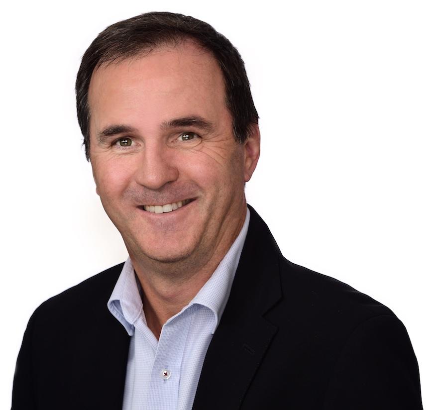 Dr Michael O'Sullivan | North Sydney Orthopaedic and Sports